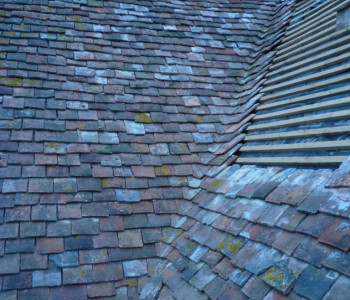 Risley- Rotten Row- Tiling