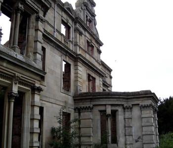 Overstone Ruin